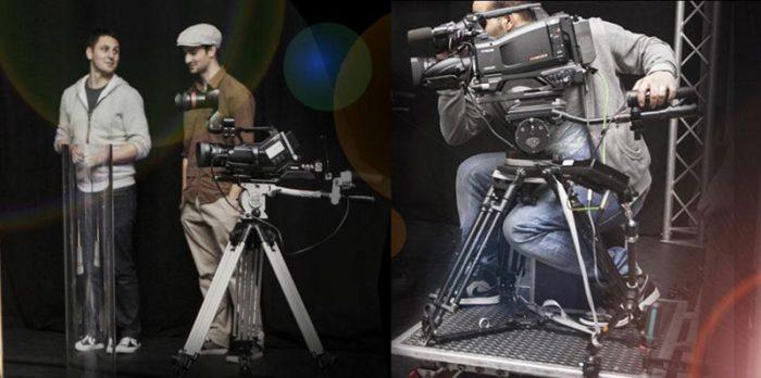 formation audiovisuel et cinéma