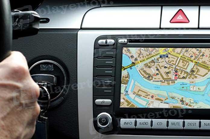vente d'autoradio GPS pas cher sur internet