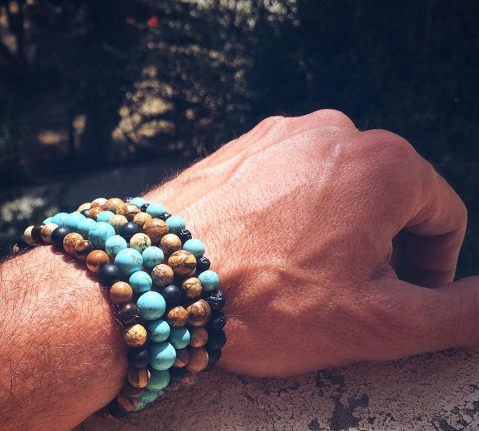 bijoux ethnique