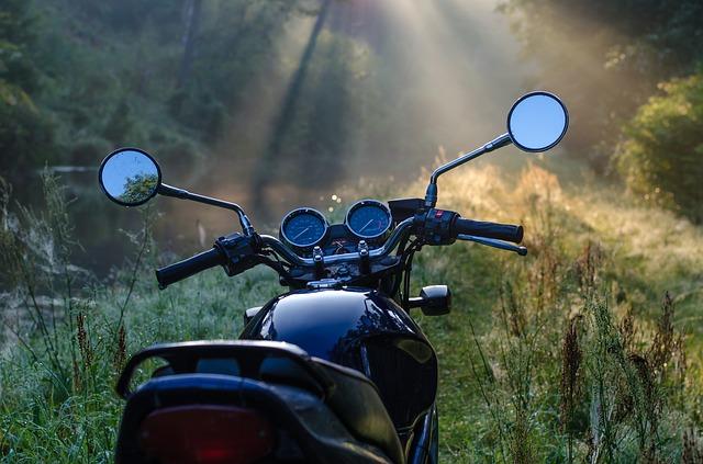 Passer son permis de moto, l'essentiel à savoir